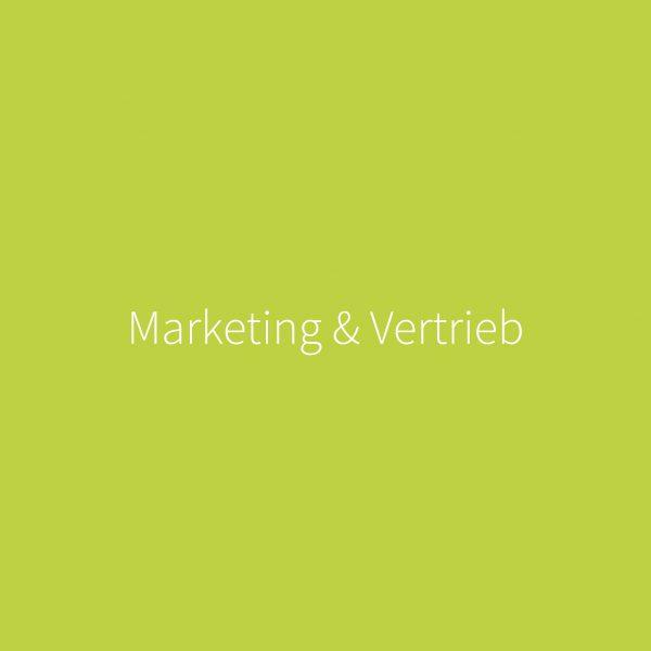 01 Marketing und Vertrieb